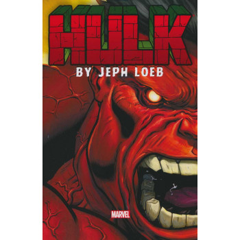 MARVEL HULK THE COMPLETE COLLECTION