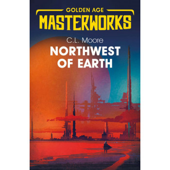 NORTHWEST OF EARTH