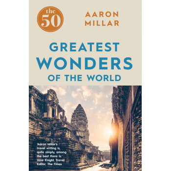 50 GRATEST WONDERS OF THE WORLD