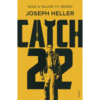 CATCH 22 tv tie-in