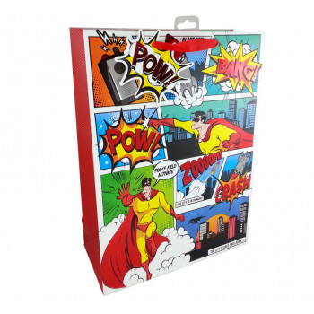KESA COMIC BOOK XL WIDE