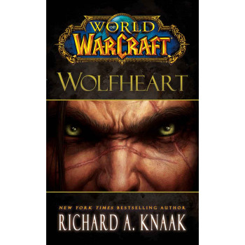 WORLD OF WARCRAFT WOLFHEART