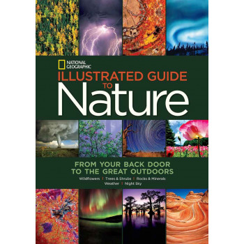 ILLUSTRATED GUIDE TO NATURE