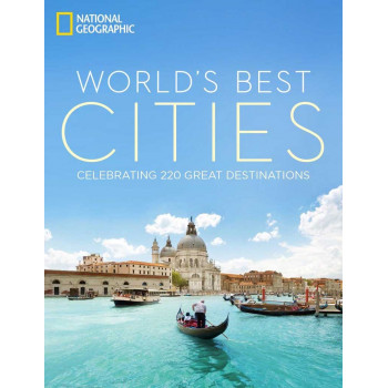 WORLDS BEST CITIES