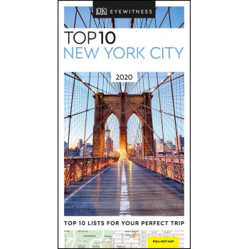 NEW YORK CITY TOP 10