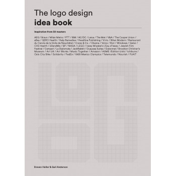 LOGO DESIGN IDEA BOOK