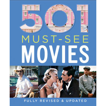 501 MUST SEE MOVIES hb