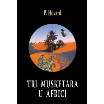 TRI MUSKETARA U AFRICI