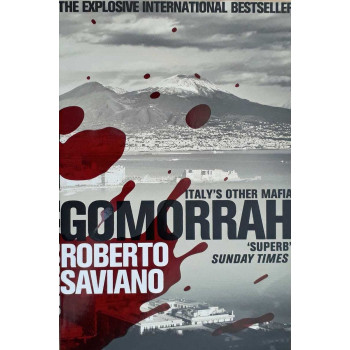 GOMORRAH: ITALYS OTHER MAFIA