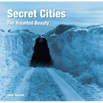 SECRET CITIES The Haunted Beauty