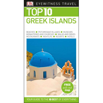 GREEK ISLANDS TOP 10