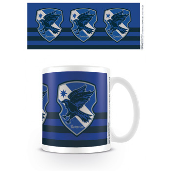 Šolja HARRY POTTER Ravenclaw Stripe