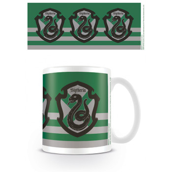 Šolja HARRY POTTER Slytherin Stripe
