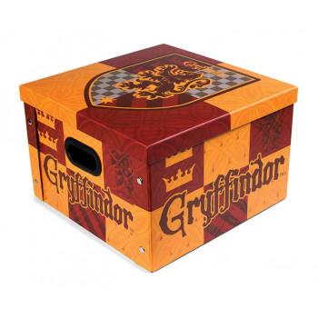 Kutija za odlaganje HARRY POTTER Gryffindor
