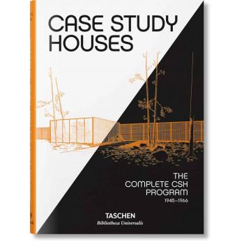CASE STUDY HOUSES bu