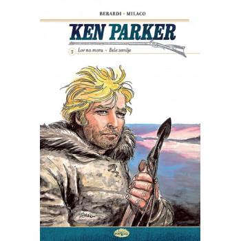 KEN PARKER 5