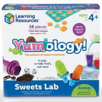 Edukativna igračka laboratorija za slatkiše YUMOLOGY