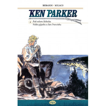 KEN PARKER 4