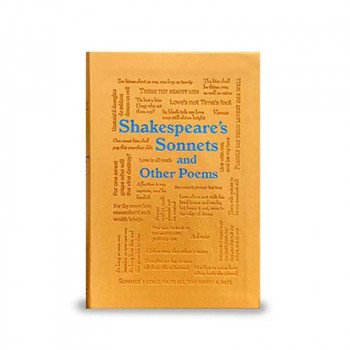SHAKESPEARES SONETS AND OTHER POEMS
