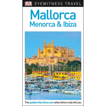 MALLORCA, MENORCA AND IBIZA EYEWITNESS
