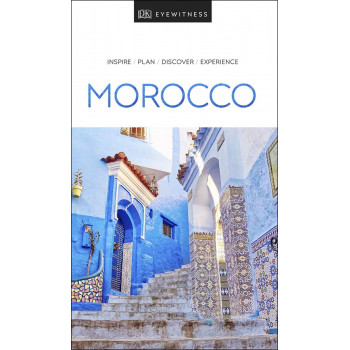 MOROCCO EYEWITNESS