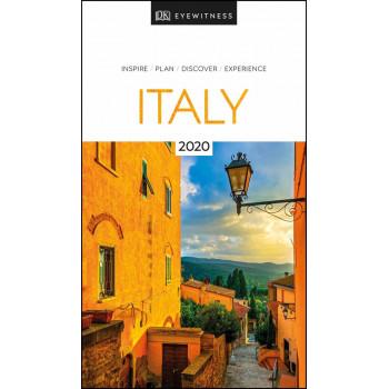 ITALY EYEWITNESS