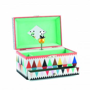 Muzička Kutija PANDA'S SONG