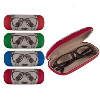 Futrola za naočare PANDA 4 vrste