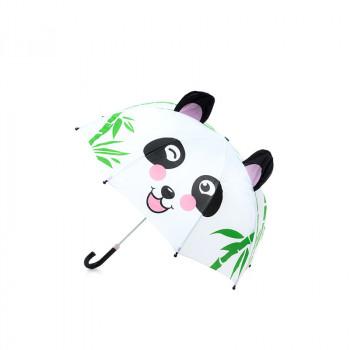 Panda dečji kišobran