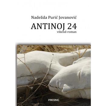 ANTINOJ 24
