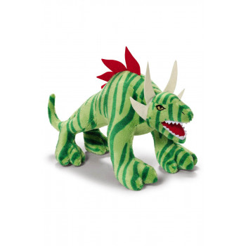 CREATURE GREEN W TEETH 22CM STANDING