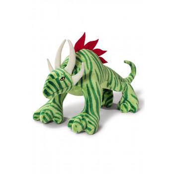 Plišana igračka CREATURE Green (30 cm)