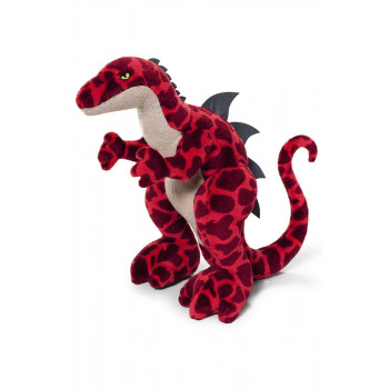CREATURE RED 30CM STANDING
