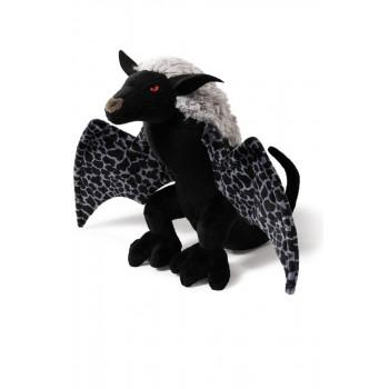 Plišana igračka CREATURE Black (30 cm)