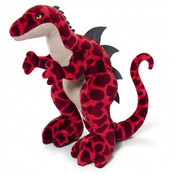 CREATURE RED 40CM STANDING