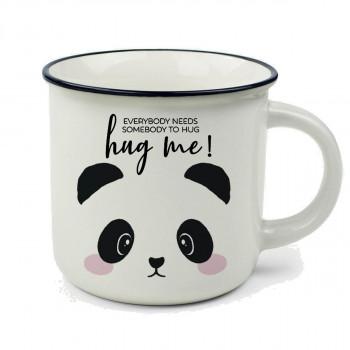 Šolja CUP-PUCCINO Panda