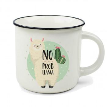Šolja CUP-PUCCINO Llama