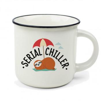 Šolja CUP-PUCCINO Sloth