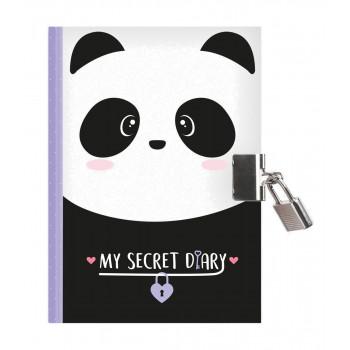 MY SECRET DIARY PANDA