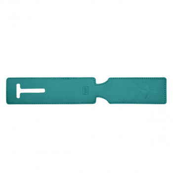 Tag za putnu torbu LEGAMI Turquoise