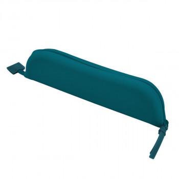 Pernica SOFT! Petrol Blue