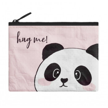 Novčanik za sitan novac FUNKY COLLECTION Panda