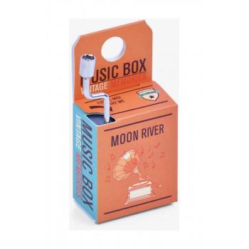 Muzička Kutija MUSIC BOX MOON RIVER