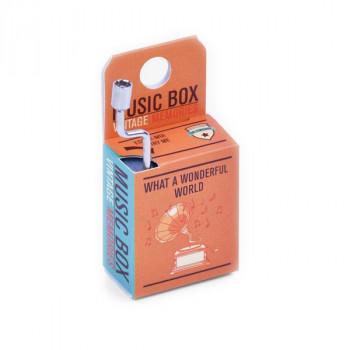 Muzička Kutija MUSIC BOX WHAT A WONDERFUL WORLD