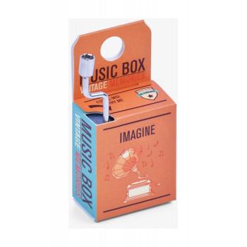Muzička Kutija MUSIC BOX IMAGINE