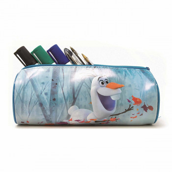 FROZEN 2 OLAF PENCIL CASE