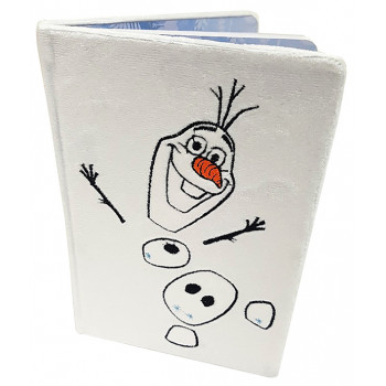 Notes Premium A5 FROZEN Olaf