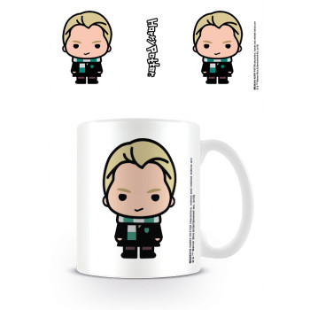 HARRY POTTER DRACO MALFOY CHIBI MUG