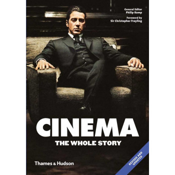 CINEMA THE WHOLE STORY