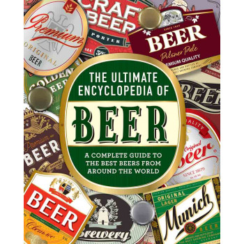 ULTIMATE ENCYCLOPEDIA OF BEER